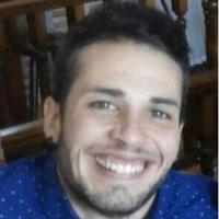 Sergio Dominguez