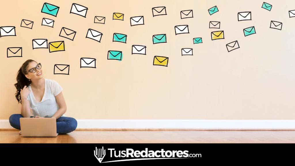 trucos para redactar un correo electrónico