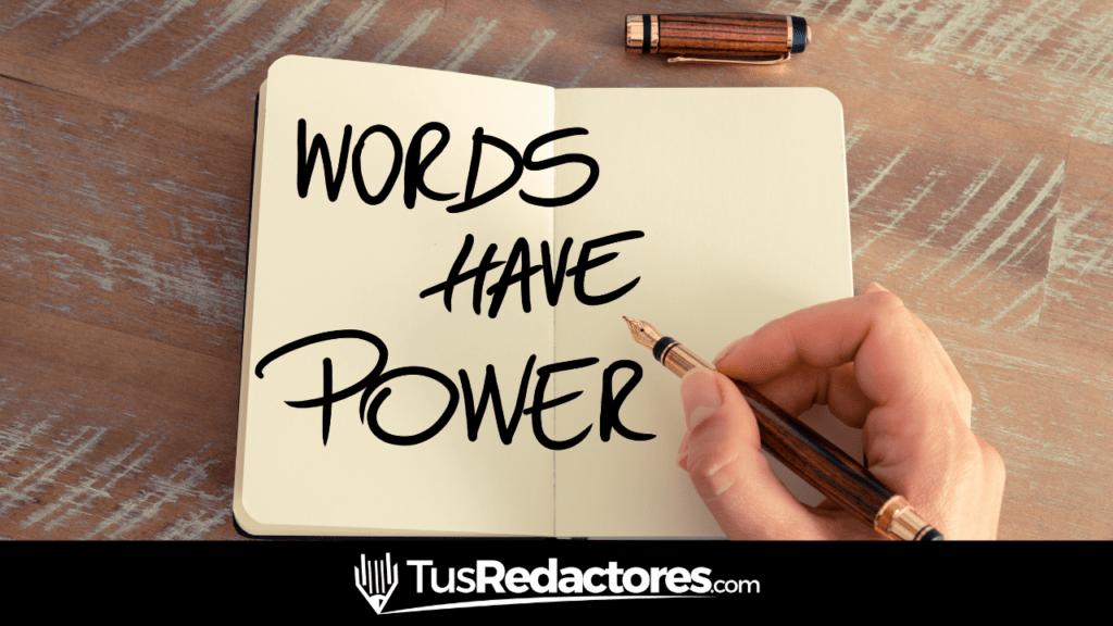 Como redactar textos persuasivos